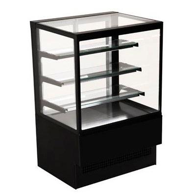 Vitrina frigorifica pentru cofetarie/patiserie EVOK, 1200x785mm