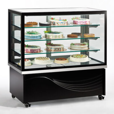 Vitrina frigorifica pentru cofetarie/patiserie KARINA 1800mm