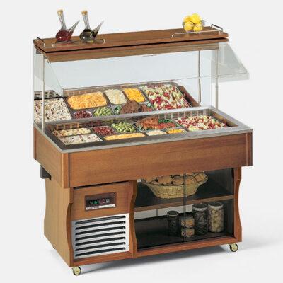 Bufet refrigerat, 2060x750mm