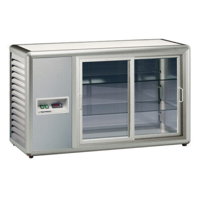Vitrina frigorifica pentru cofetarie/ patiserie 200 litri