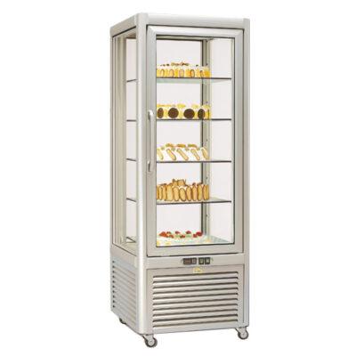 Vitrina congelare pentru gelaterie 400 litri