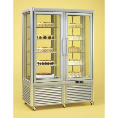 Vitrina frigorifica pentru cofetarie Prisma