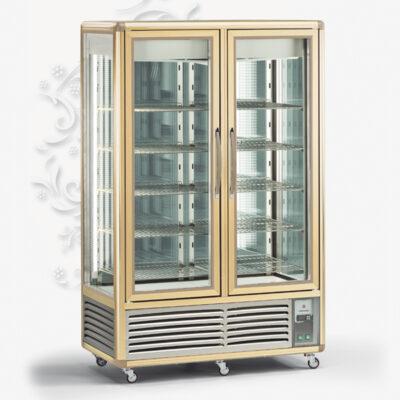 Vitrina frigorifica verticala SNELLE 1100 GS