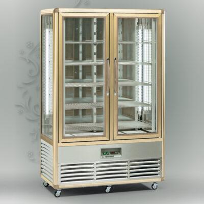 Vitrina frigorifica verticala SNELLE 700 G