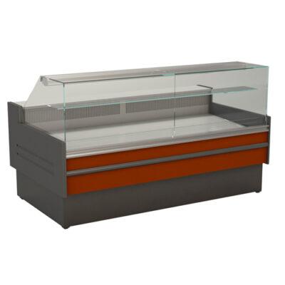Vitrina frigorifica orizontala LILLE DO, 3830mm
