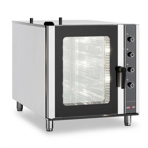 Cuptor electric pentru baghete MIZAR, 5 tavi 400x800mm