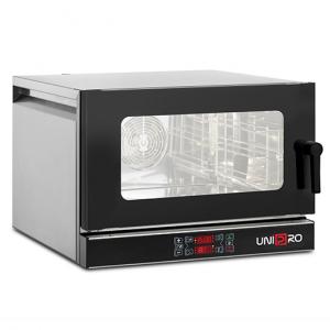 Cuptor electric digital cu convectie VEGA, 3 tavi GN1/2