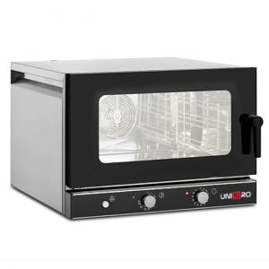 Cuptor electric cu convectie VEGA, 3 tavi GN1/2