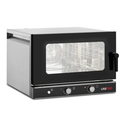 Cuptor electric cu convectie VEGA, 4 tavi GN1/2