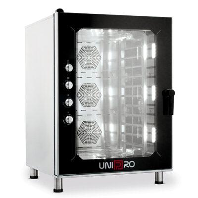 Cuptor electric pentru patiserie si panificatie AVIOR, 10 tavi 600x400mm