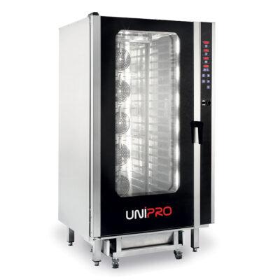 Cuptor electric digital pentru patiserie si panificatie AVIOR, 16 tavi 600x400mm