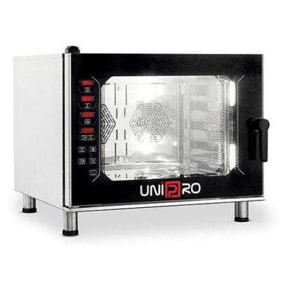 Cuptor electric digital pentru patiserie si panificatie AVIOR, 4 tavi 600x400mm