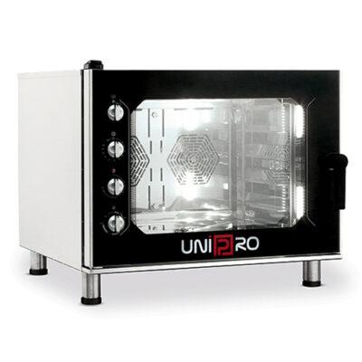 Cuptor electric pentru patiserie si panificatie AVIOR, 4 tavi 600x400mm