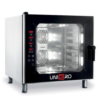 Cuptor electric digital pentru patiserie si panificatie AVIOR, 6 tavi 600x400mm