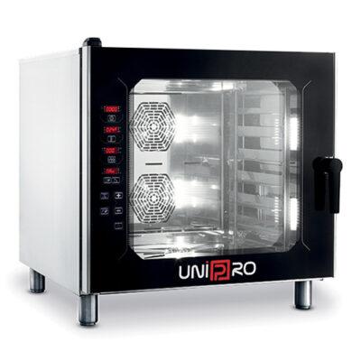 Cuptor electric cu convectie AVIOR digital, 7 tavi GN1/1