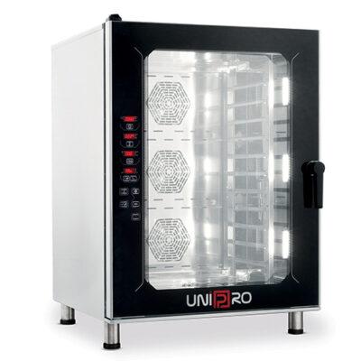 Cuptor electric digital AVIOR SUPER POWER, 10 tavi GN1/1 sau 10 tavi 600x400mm