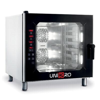 Cuptor electric digital AVIOR SUPER POWER, 6 tavi GN1/1 sau 6 tavi 600x400mm
