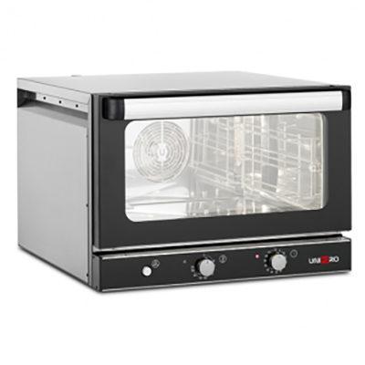 Cuptor electric pentru patiserie SIRIO, 3 tavi 460x330mm