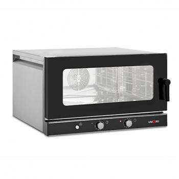 Cuptor electric pentru patiserie SIRIO, 3 tavi 600x400mm