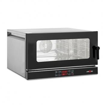 Cuptor electric digital pentru patiserie SIRIO, 4 tavi 460x330mm