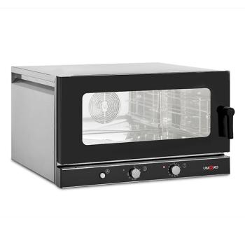 Cuptor electric pentru patiserie SIRIO, 4 tavi 460x330mm