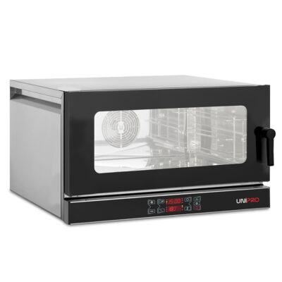 Cuptor electric digital SMART, 3 tavi GN1/1 sau 3 tavi 600x400mm