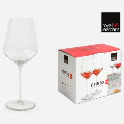 Pahar vin 38cl ARISTO