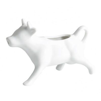 Latiera in forma de vaca, 11cl