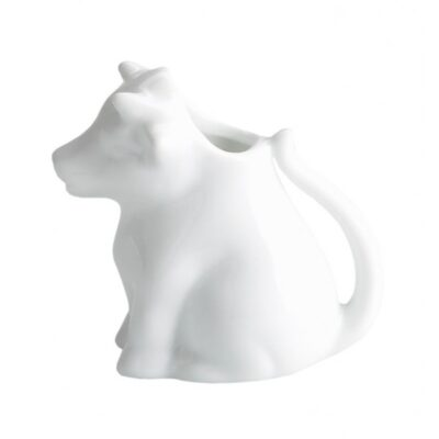 Latiera in forma de vaca, 50ml