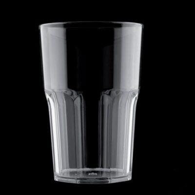 Set 5 pahare GRAVITY DRINK SAFE, 425ml