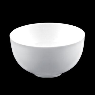 Set 12 boluri albe FINGERFOOD, 150ml