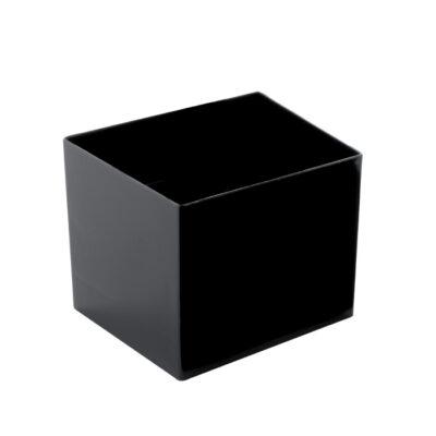 Set 15 boluri negre, 60ml