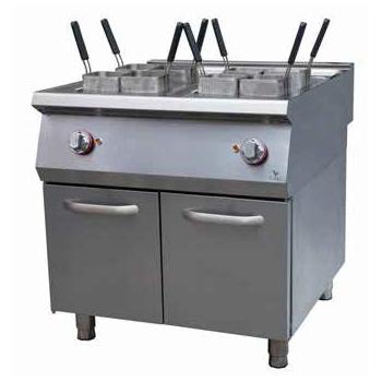 Masina de gatit paste electrica, 25+25 litri