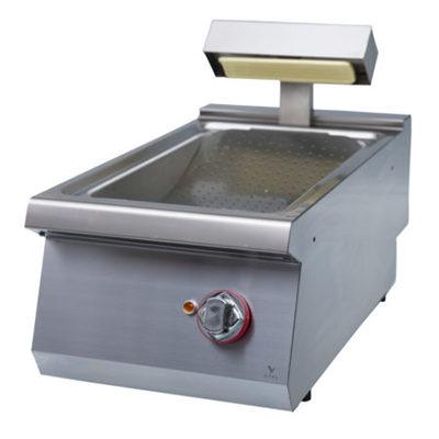 Aparat de mentinut cartofii la cald, 400x730x280mm