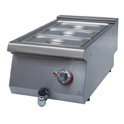 Bain marie electric, 400x920x280mm