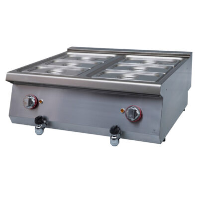 Bain marie electric, 800x920x280mm