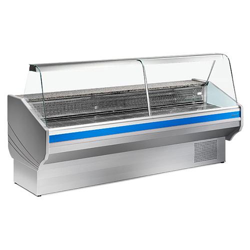 Vitrina frigorifica orizontala TICO, 1500x900mm