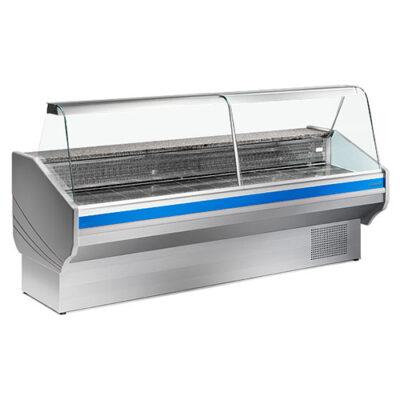 Vitrina frigorifica orizontala TICO, 2500x900mm