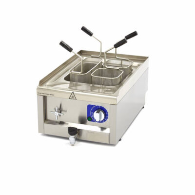 Masina electrica de gatit paste, 15 litri