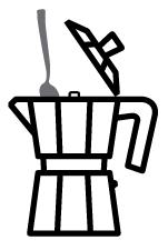 cafetiera capri